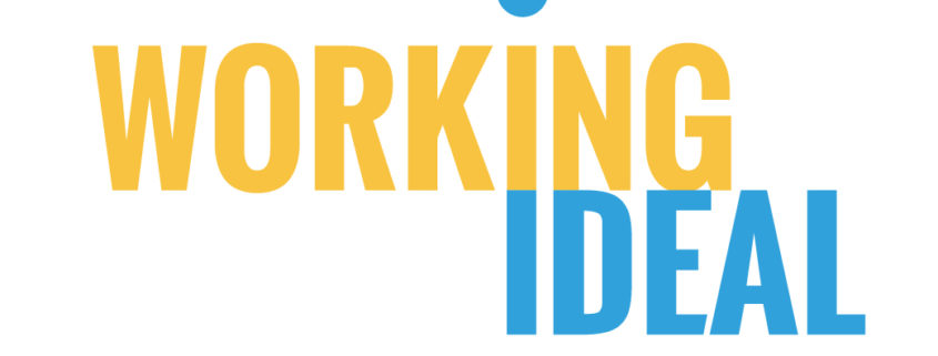 square Working IDEAL logo