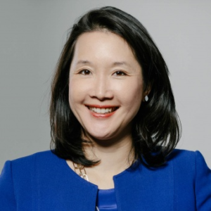 Jenny R. Yang headshot