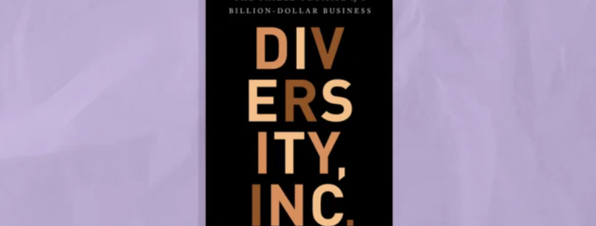 Diversity Inc. by Pamela Newkirk
